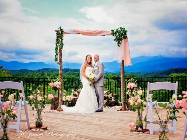 Gatlinburg Wedding Events