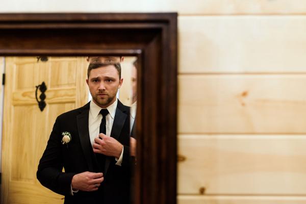 Gatlinburg Wedding Venue