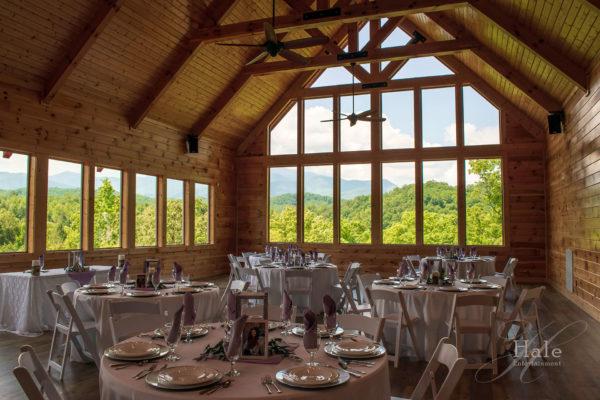 Weddings in Gatlinburg